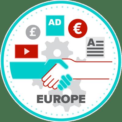 Europe Media Marketplace