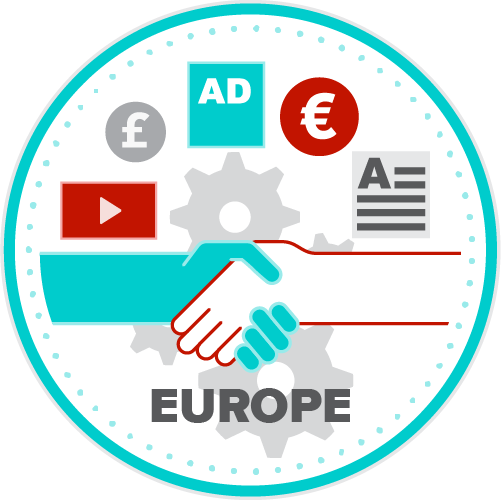 Europe Media Marketplace