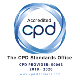 CPD Standards Badge