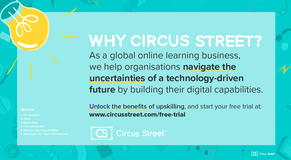 Why Circus Street?