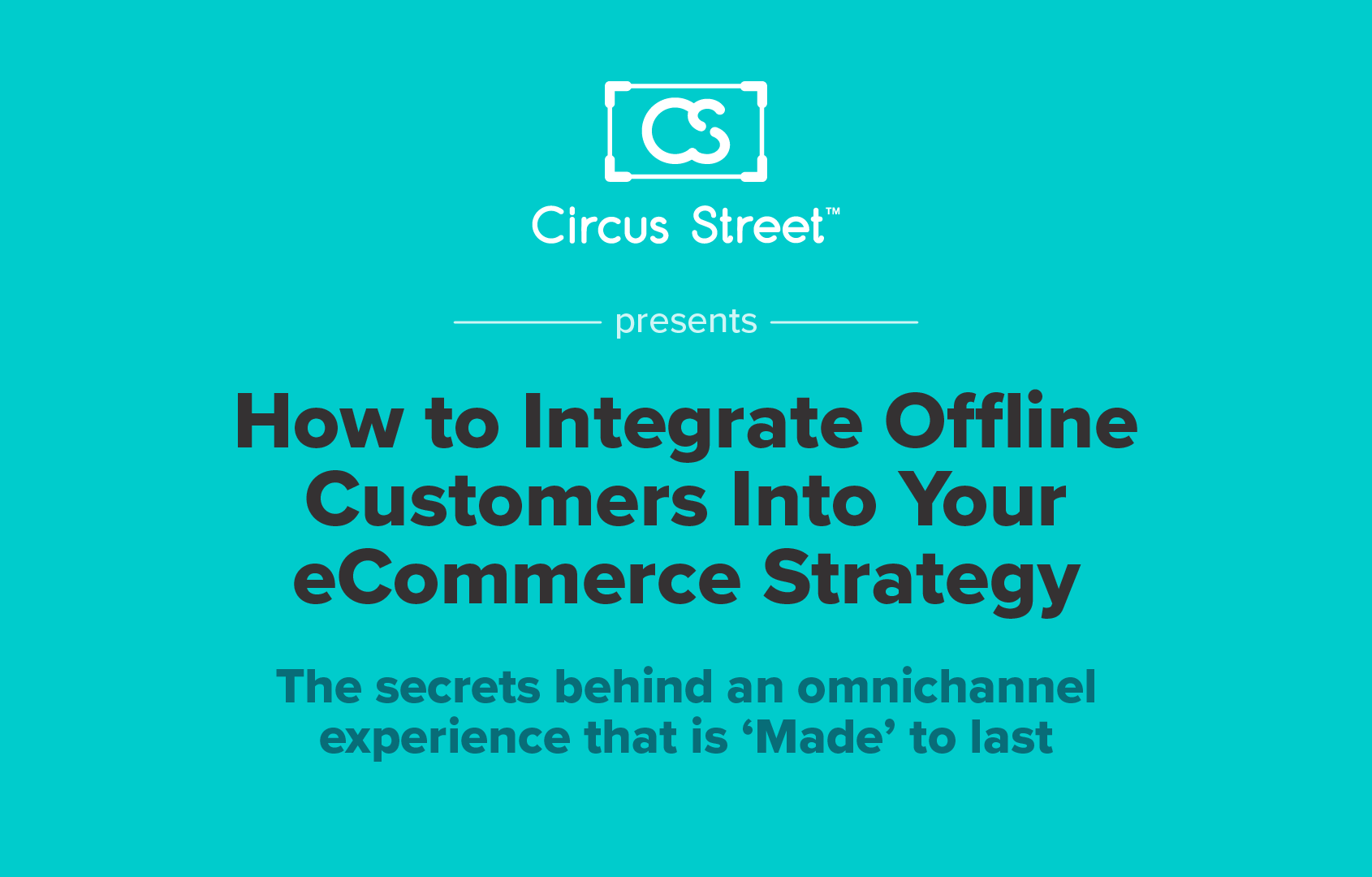 How to Integrate Offline Customers Into Your eCommerce Strategy