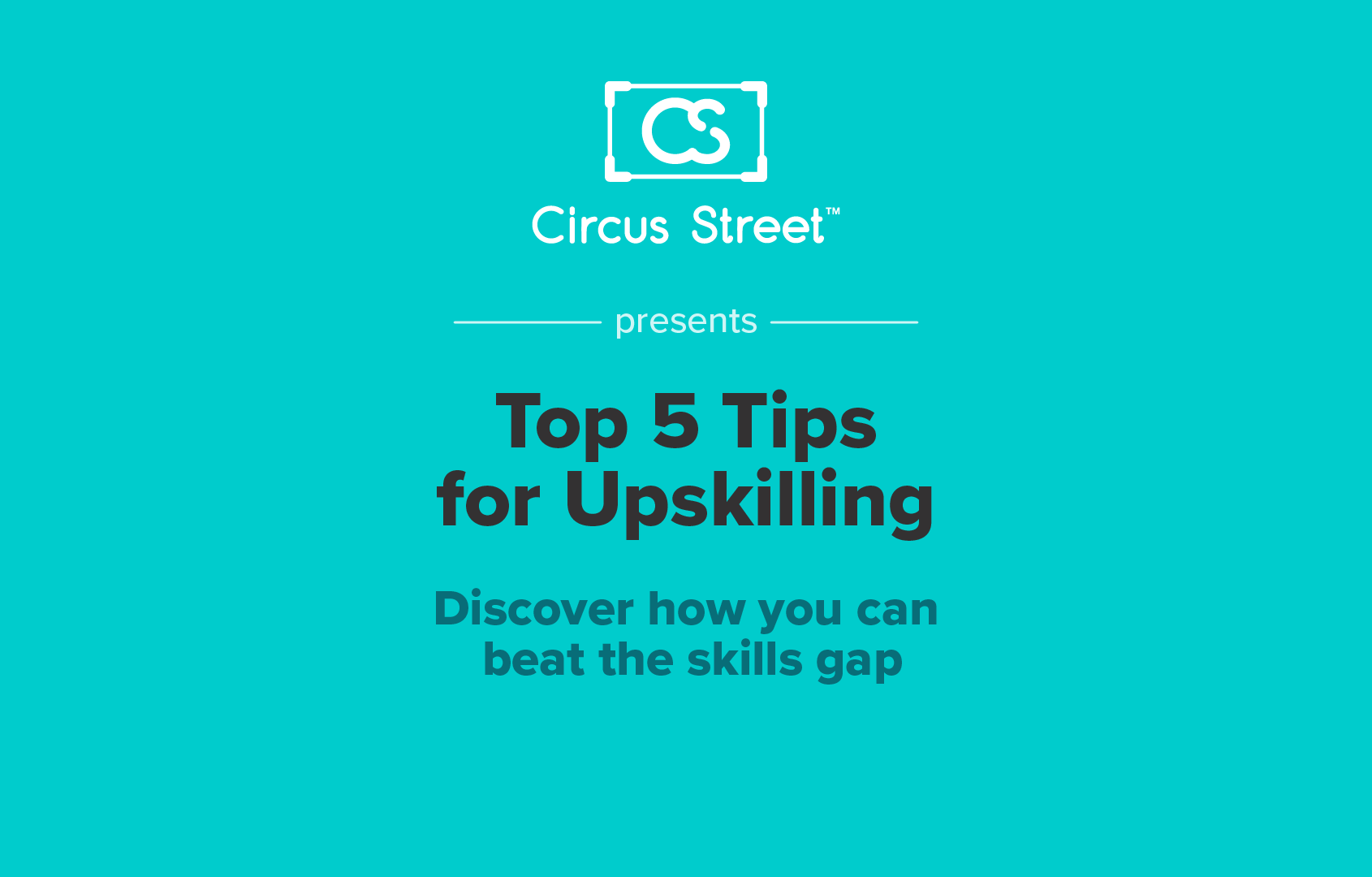 Top 5 Tips for Digital Upskilling